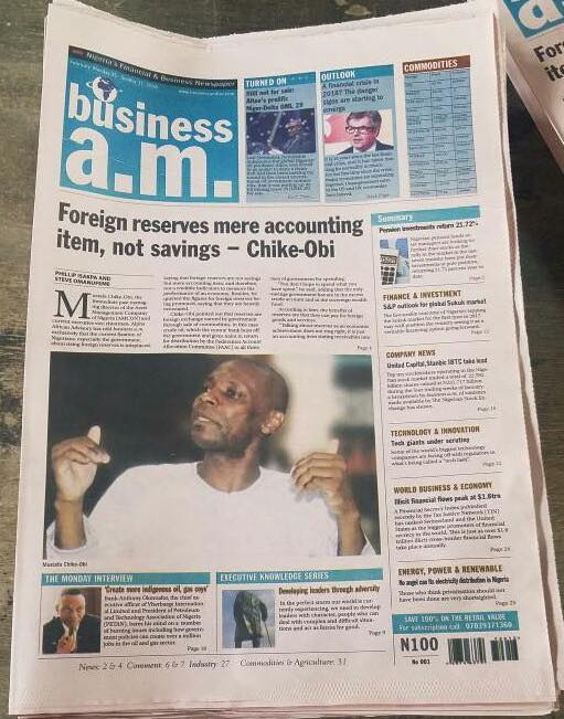 Business A M Newspaper Debuts Media Career Services