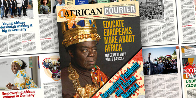 African Courier